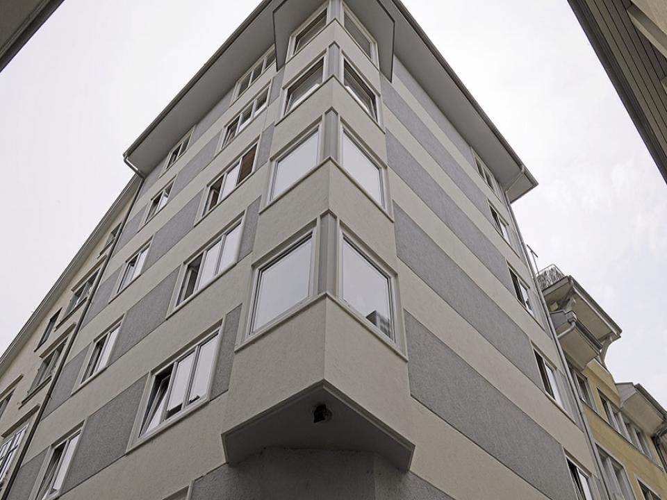 Hotel in Zürich, Niederdorf